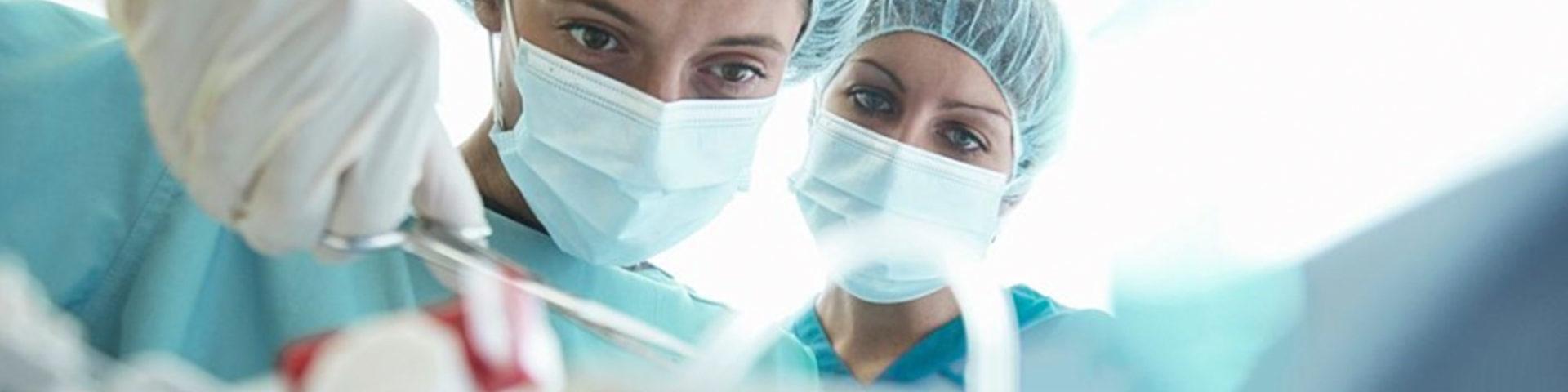 Wieviel Narkose braucht die Hernienchirurgie